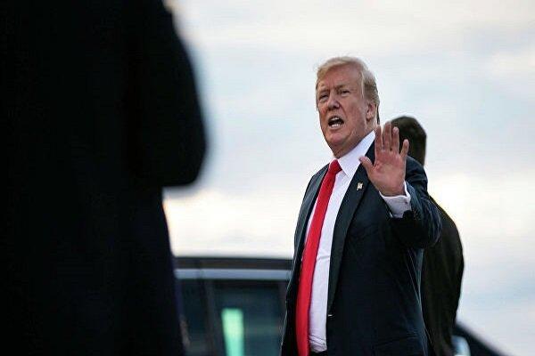 آیا جهان با ترامپ خداحافظی میکند؟